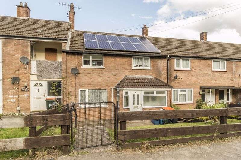 3 Bedrooms Property for sale in Cot Farm Circle, Newport