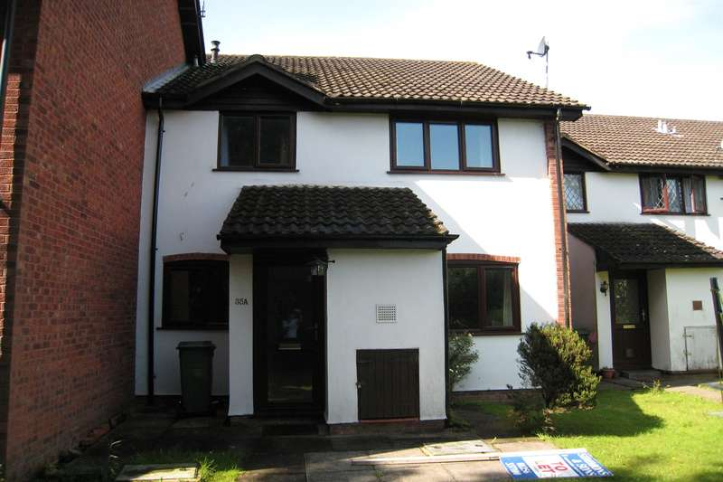 2 Bedrooms House for rent in Chineham, Basingstoke