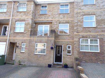 5 Bedrooms Terraced House for sale in Ryde, Isle Of Wight, .
