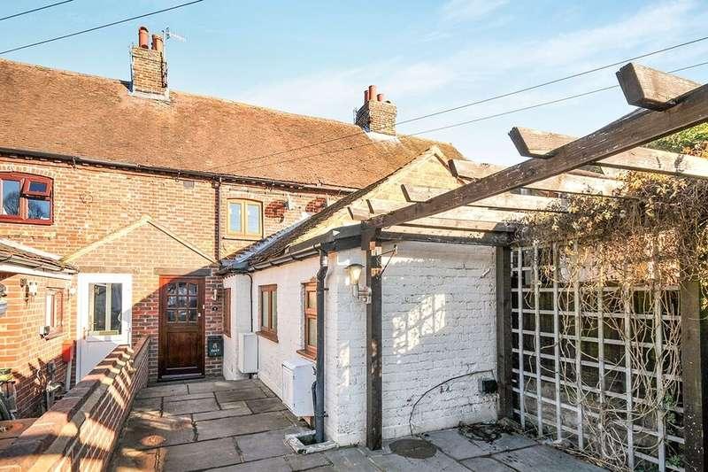 2 Bedrooms Property for rent in Mill Lane, Eynsford, Dartford, DA4