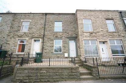 4 Bedrooms Terraced House for sale in Blackburn Road, Haslingden, Rossendale, Lancashire, BB4
