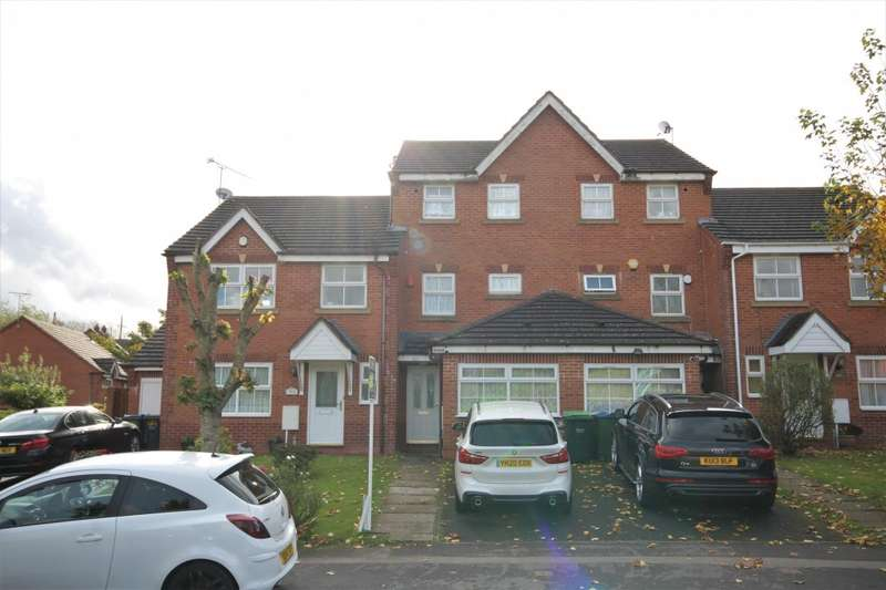 4 Bedrooms Block Of Apartments Flat for sale in Montague Road, Smethwick, B66