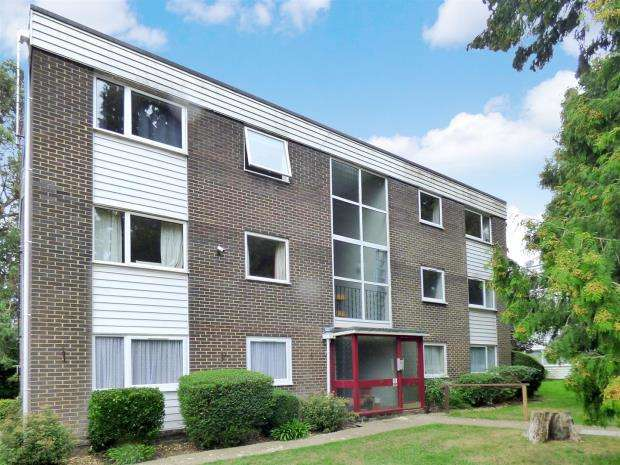 2 Bedrooms Apartment Flat for sale in Glen Eyre Road, Southampton