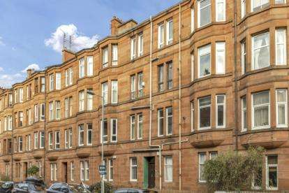 1 Bedroom Flat for sale in Fairlie Park Drive, Partick