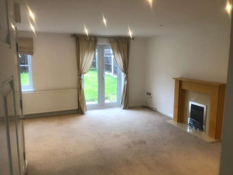 4 Bedrooms Semi Detached House for rent in Halesworth Road, Handsworth, Sheffield, South Yorkshire, S13 9AB