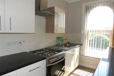 1 Bedroom Flat for rent in Knowsley Road, Southport, PR9 0HQ