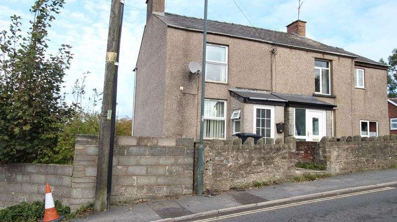 2 Bedrooms Property for sale in St. Whites Road, Cinderford