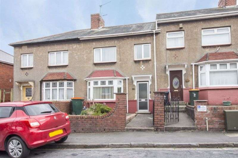 3 Bedrooms Property for sale in Denbigh Road, Newport