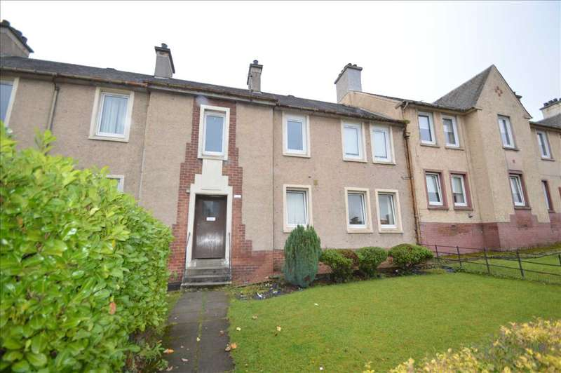 2 Bedrooms Apartment Flat for sale in Glasgow Road, Blantyre