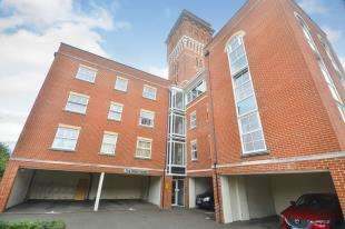 2 Bedrooms Flat for sale in The Water Tower, Godfrey Gardens, Canterbury, Kent