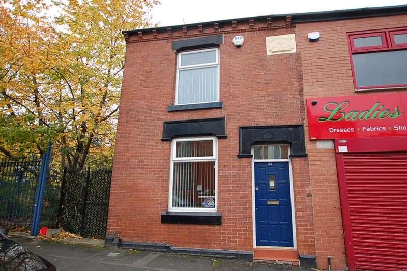 2 Bedrooms Semi Detached House for sale in Whiteacre Road, Ashton-Under-Lyne, OL6