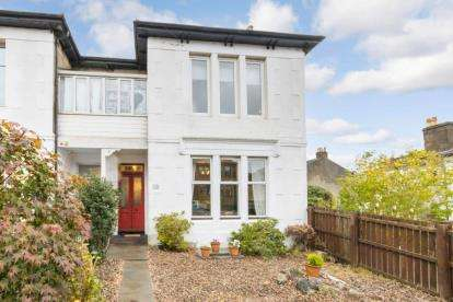 2 Bedrooms House for sale in Dryburgh Avenue, Rutherglen