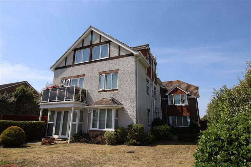 3 Bedrooms Flat for sale in Barton On Sea, Hampshire