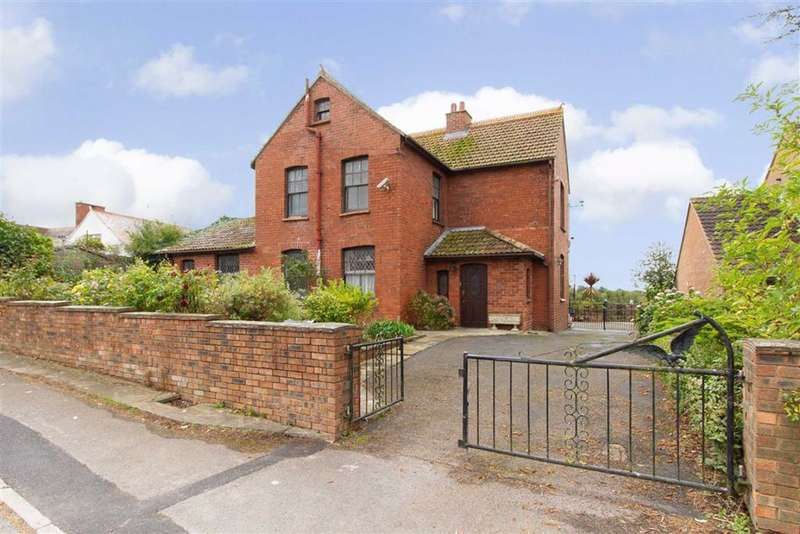 3 Bedrooms Detached House for sale in Bayshill, Newtown, Berkeley, GL13