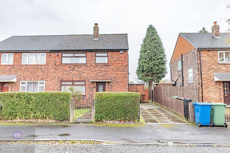 3 Bedrooms Semi Detached House for sale in Glover Street, Leigh, Greater Manchester. WN7 5LR