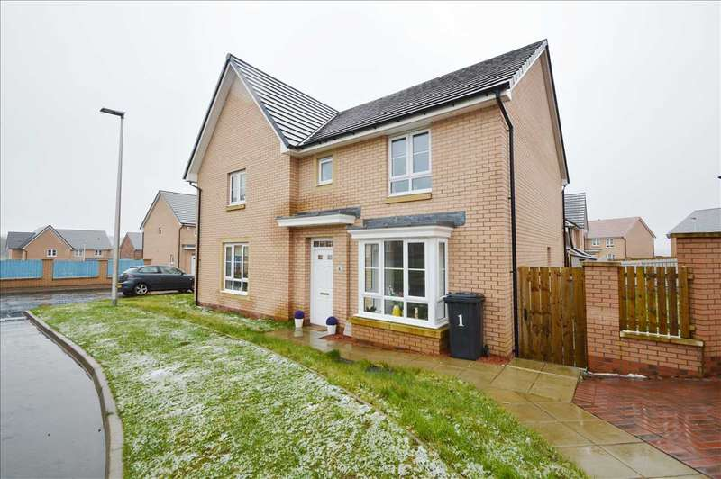 3 Bedrooms Semi Detached House for sale in Cot Castle Grove, Stonehouse
