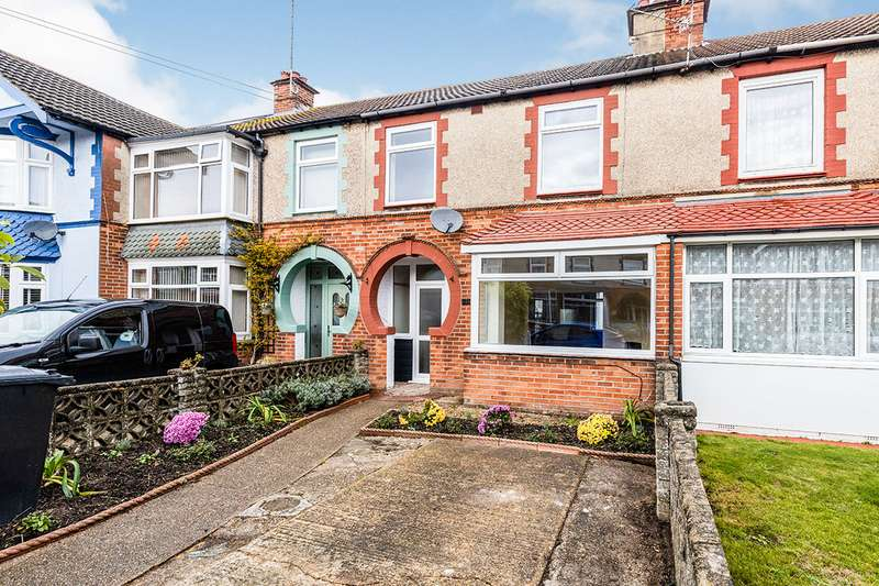 3 Bedrooms House for sale in Hawthorn Crescent, Cosham, Portsmouth, Hampshire, PO6