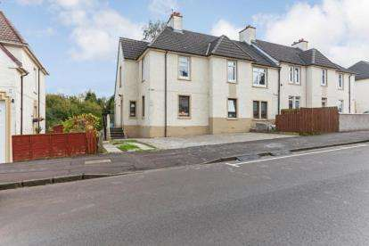 4 Bedrooms Flat for sale in Glenside Drive, Rutherglen, Glasgow, South Lanarkshire