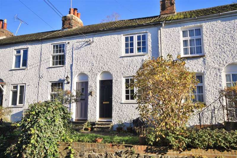 2 Bedrooms Terraced House for sale in Wrotham, Kent