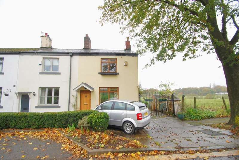2 Bedrooms Cottage House for sale in Heywood Old Road, Heywood