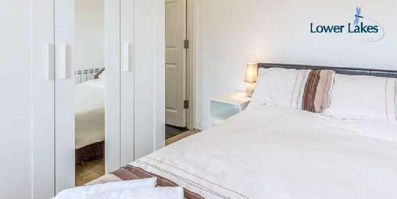 1 Bedroom Apartment Flat for rent in Rowan 2, Lower Lakes, TA5 2BQ