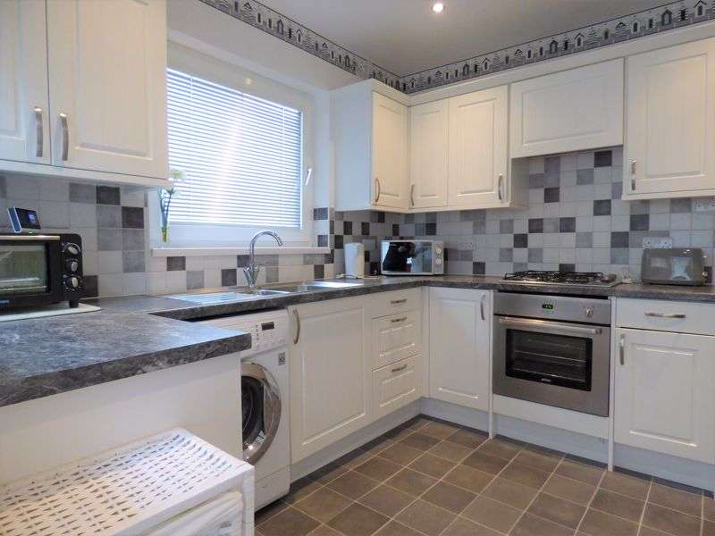 2 Bedrooms Property for sale in Fulwood Drive, Morecambe