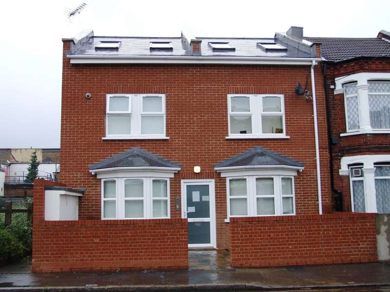 2 Bedrooms Maisonette Flat for sale in Bruce Grove, WD24