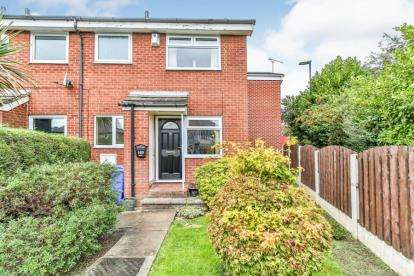 1 Bedroom Terraced House for sale in Shiregreen Lane, Sheffield, South Yorkshire