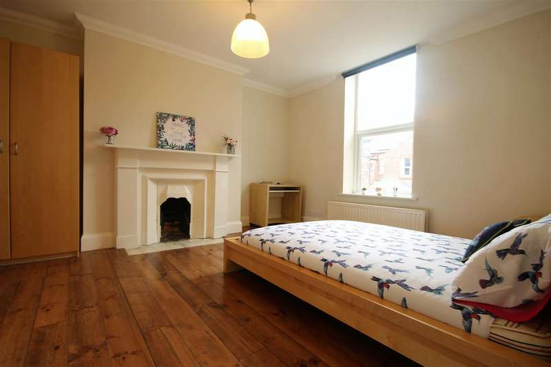 8 Bedrooms Terraced House for rent in Devonshire Place, Jesmond