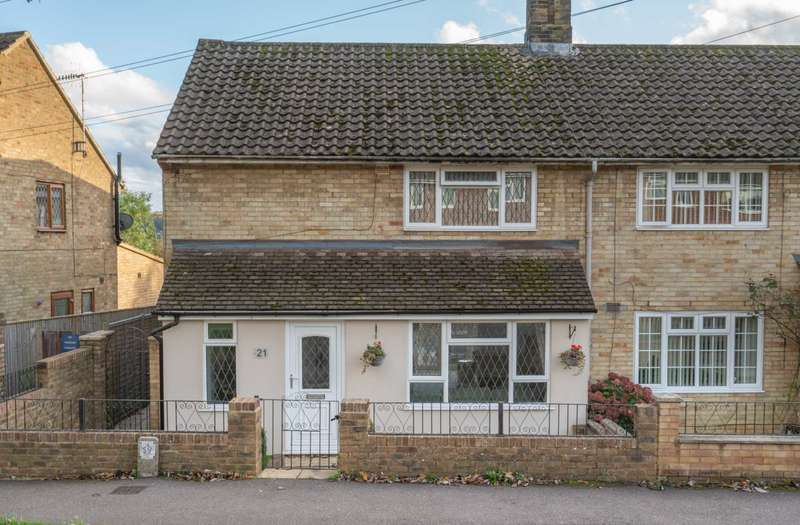 4 Bedrooms House for sale in Shepherds Green, Hemel Hempstead