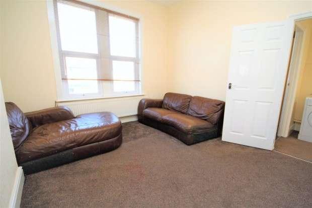 1 Bedroom Apartment Flat for rent in Blackpool Road, Ashton-on-Ribble, Preston, PR2