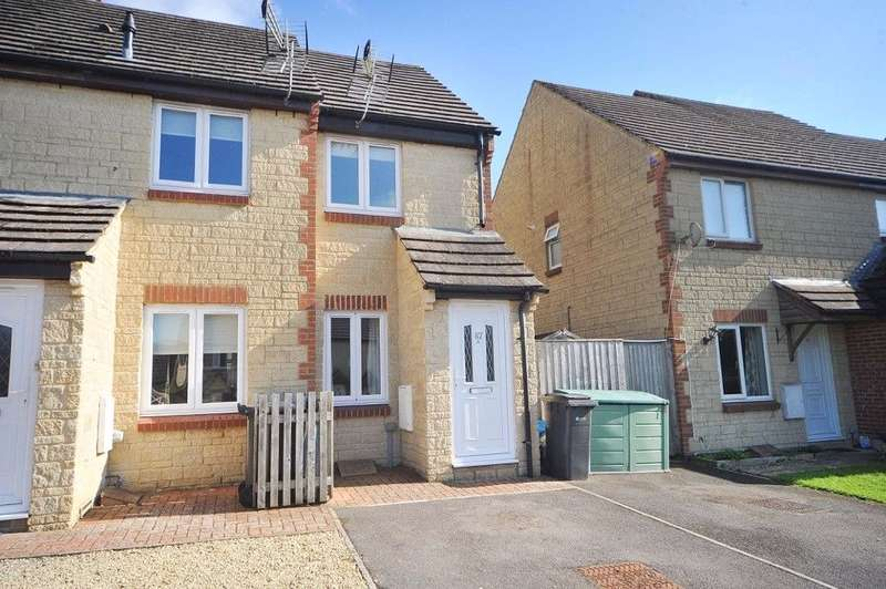 1 Bedroom House Share for rent in Kemble Drive