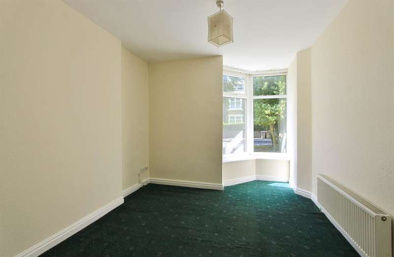 1 Bedroom Flat for rent in The Woodlands, 9-11 Montgomery Road, Sheffield, S7 1LN