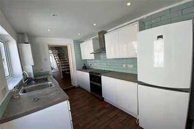 4 Bedrooms Terraced House for rent in Hungerford Street, Cheltenham
