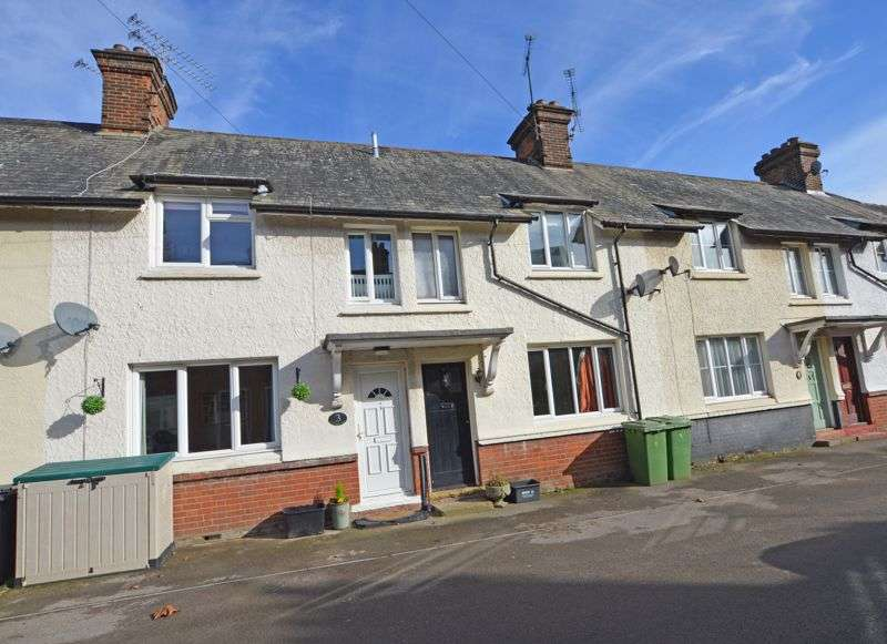 3 Bedrooms Property for sale in Kingsmead, Alton