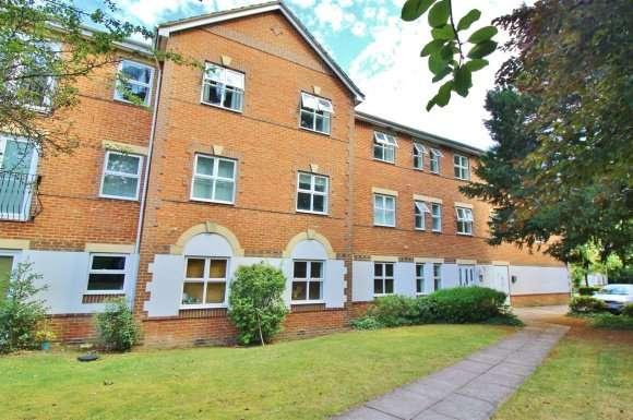 1 Bedroom Property for sale in Regent Court, Basingstoke