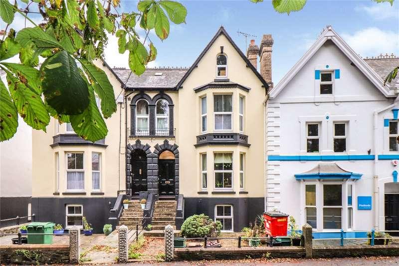 1 Bedroom Flat for rent in North Road, Holsworthy, Devon, EX22