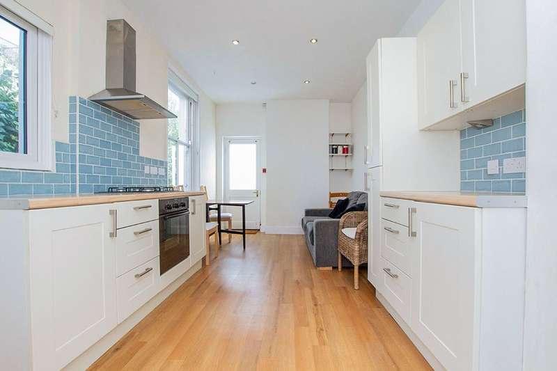 2 Bedrooms Flat for rent in Buckingham Road, Brighton, BN1