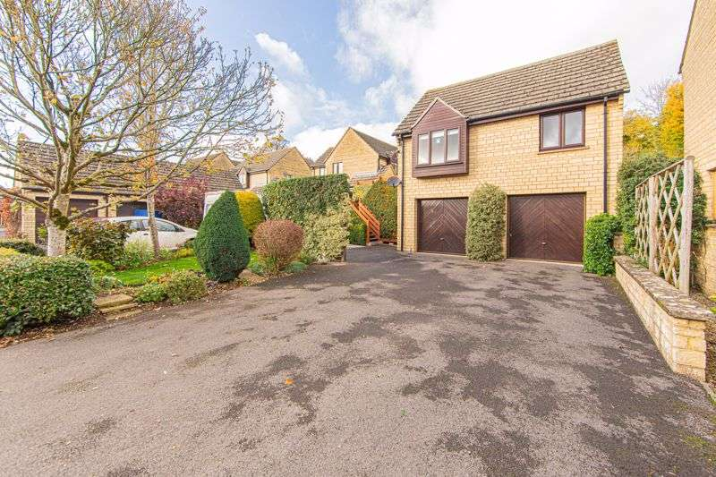 3 Bedrooms Property for sale in Sandford Leaze Avening, Tetbury