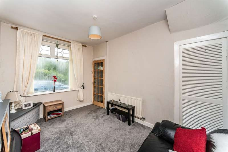 3 Bedrooms Detached House for sale in School Street, Tirphil, New Tredegar