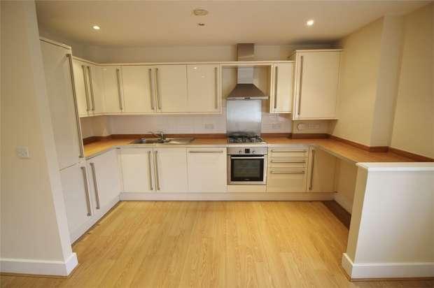 2 Bedrooms Flat for sale in Buckingham Apartments, 173 Elmers End Road, Beckenham, Kent