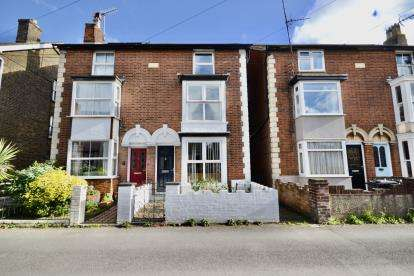 4 Bedrooms Semi Detached House for sale in Burnham-On-Crouch, Essex, .