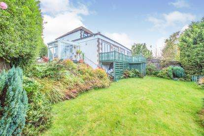 4 Bedrooms Detached House for sale in Wensley Road, Salford, Manchester, Greater Manchester