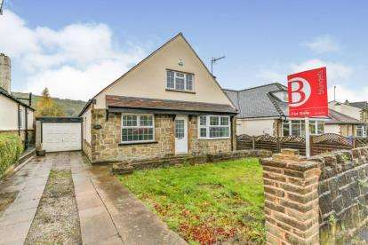 5 Bedrooms Bungalow for sale in Abbey Lane, Sheffield, South Yorkshire