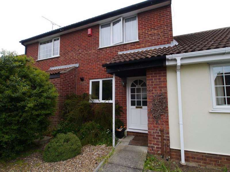 2 Bedrooms Property for rent in Acorn Way, Wigston Meadows, Leicester LE18 3YA