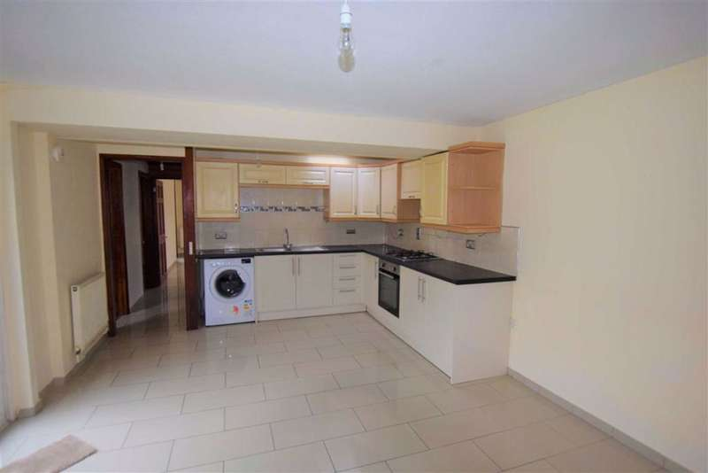 4 Bedrooms Terraced Bungalow for rent in Wimbish End, Basildon, Essex