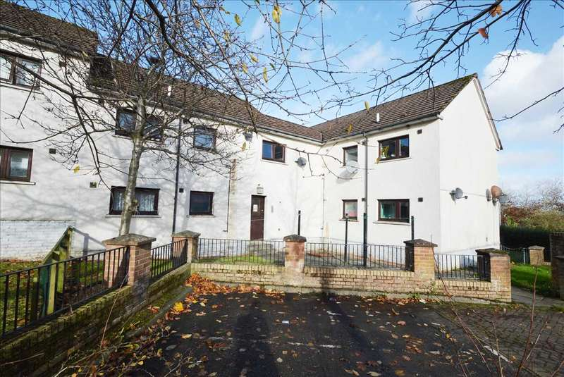 1 Bedroom Apartment Flat for sale in Dunkeld Place, Hamilton