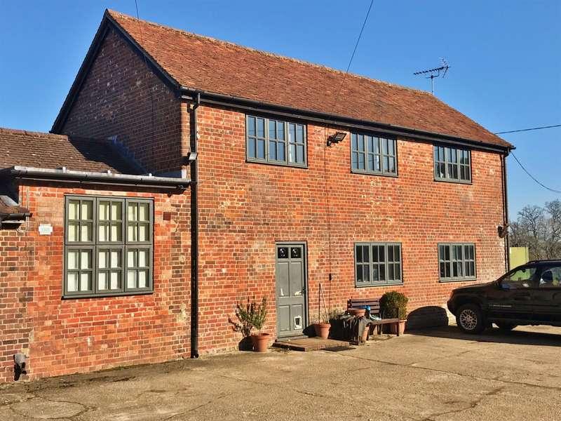 3 Bedrooms House for rent in Awbridge