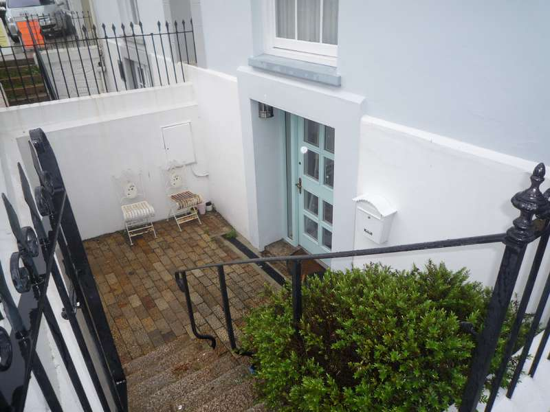 1 Bedroom Flat for rent in Ferris Town, Truro,