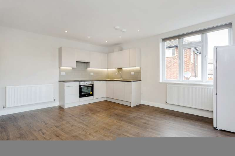 1 Bedroom Apartment Flat for rent in St. Albans Road Watford WD24